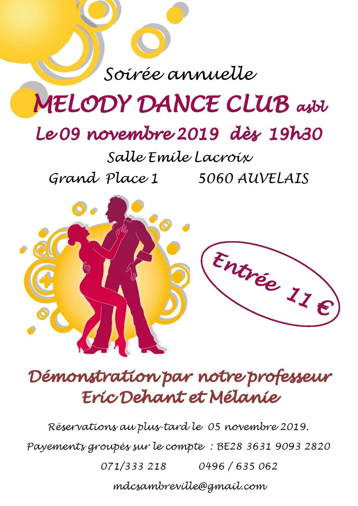 Affiche soiree 2019 2020 melody dance club page 001